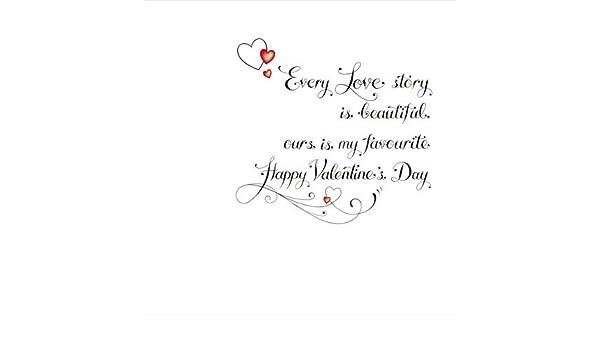 Día de San Valentín tarjeta – tatuaje estilo – cada historia de ...