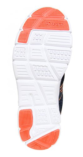 Chaussures de sport pour Homme et Femme KAPPA 302X9B0 ULAKER C19 NAVY BLUE