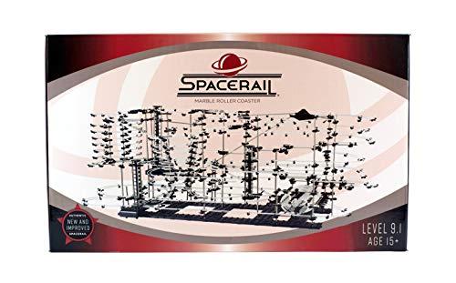 (SpaceRails 70, 000Mm Rail Level 9 Game, Multicolor)