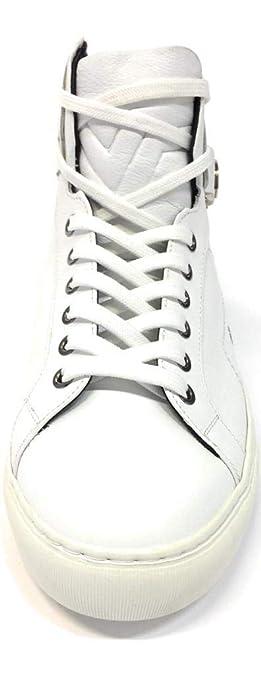 Versace Collection Sneakers Uomo Scarpe Alte con