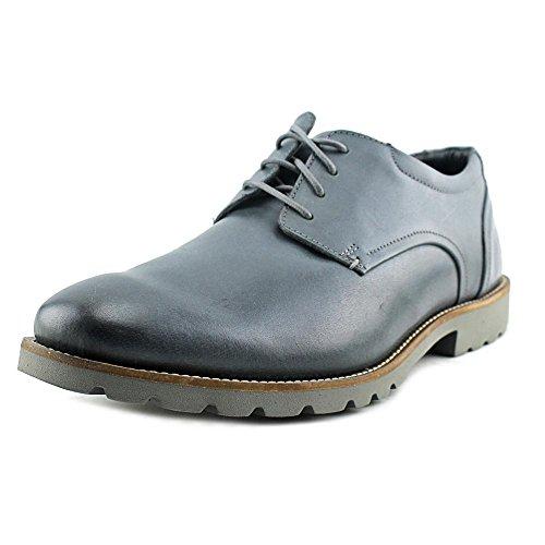 Nuevo Hombre Toe Esencial Cap V73839 Oxford Rockport Zapatos