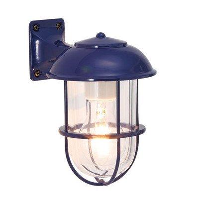 照明器具 屋外 門柱灯 防雨型 マリンライト BR5000 NV CL クリアガラス B00PAC2PJM 26460