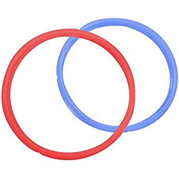 Silicone Sealing Ring SWEET and SAVORY Edition for 5 qt and 6 qt IP models - 2 Pack