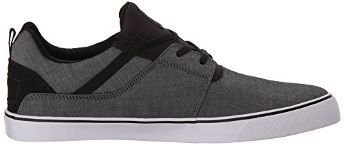 Heathrow D Size Grey D 6 Mens DC US Vulc Tx ADYS300502 Se vpFxZ