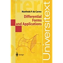 Differential Forms and Applications (Universitext)