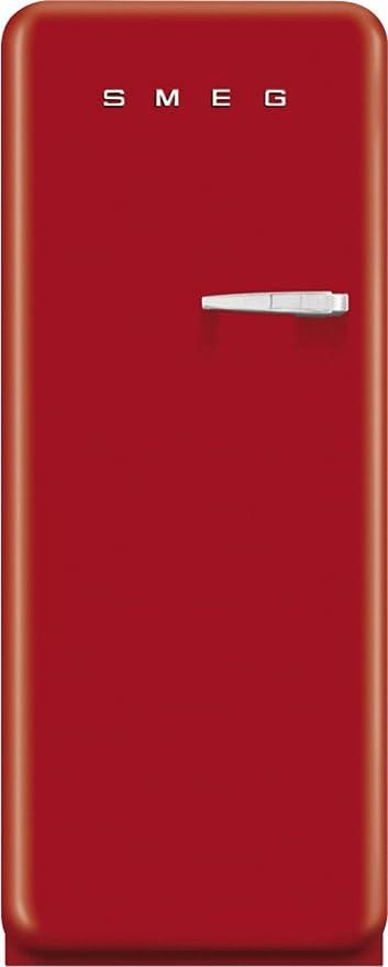 Smeg CVB20LR1 - Congelador (Vertical, 170 L, 20 kg/24h, SN-ST, A+ ...