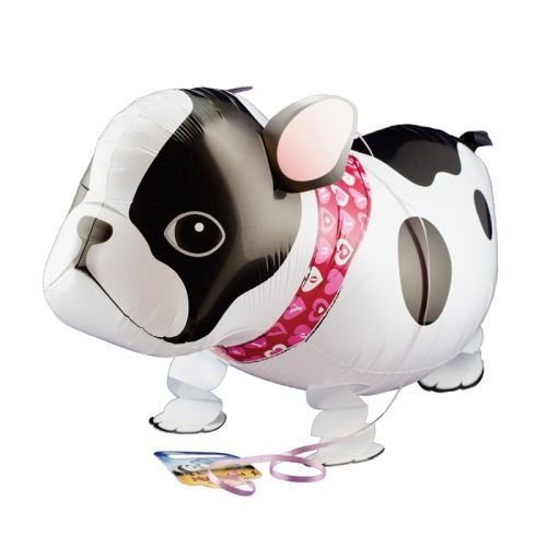 french bulldog balloon - 1