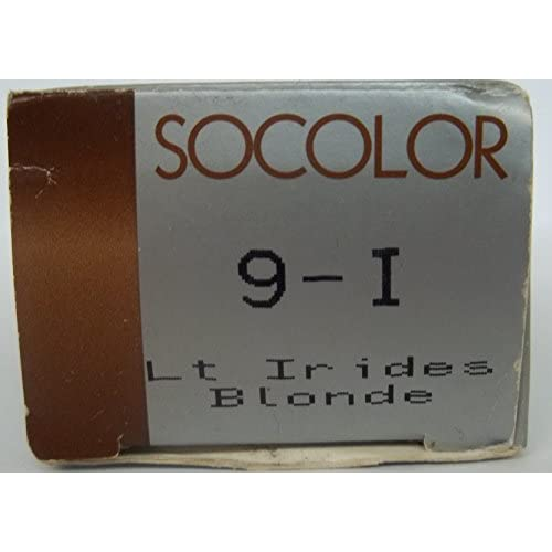 70 Off Socolor By Matrix Honey Creme Hair Color Cools