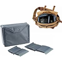 DSLR Camera and Mirrorless Camera insert Bag by G-raphy for Camera, Lens and accessories