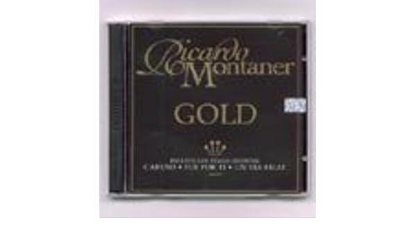 Ricardo Montaner Gold: Ricardo Montaner: Amazon.es: Música