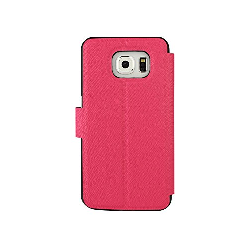 Redneck Coque de protection pour Apple iPhone, Rose fuchsia, Samsung Galaxy S6