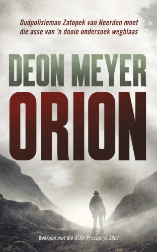 Orion afrikaans edition kindle edition by deon meyer orion afrikaans edition by meyer deon fandeluxe Choice Image