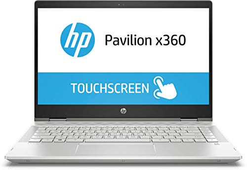HP x360 Convertible 14-cd1000na 14.0in Full HD IPS Touchscreen 8th Gen Quad Core i5-8265U (1.6 GHz up to 3.9 GHz) 8GB…