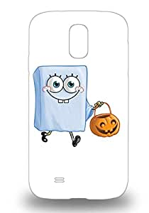 Discount New Fashion Premium Tpu Case Cover For Galaxy S4 American SpongeBob SquarePants 8734918M32490308