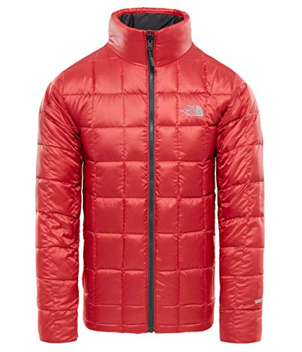 Rage North Down M Red The Face XXL Kabru Jacket z6Yxwqx