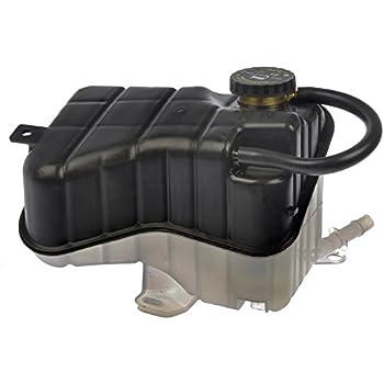 Amazon com: Coolant Overflow Tank Recovery Bottle Reservoir