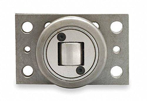 - Adjustable Bearing/Flange Plate Assembly