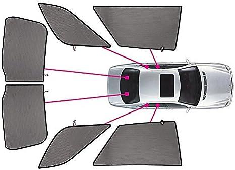 Fahrzeugspezifische Sonnenschutz Blenden 2-teiliges Set AZ18001916