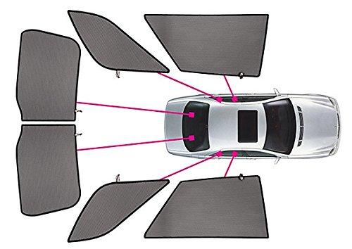 Fahrzeugspezifische Sonnenschutz Blenden AZ17001523
