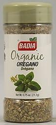 Badia Organic Oregano -- 0.75 oz - 2PC