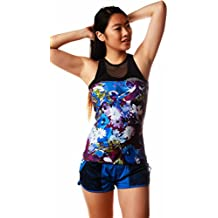 Swoob Womens The Valley Tank