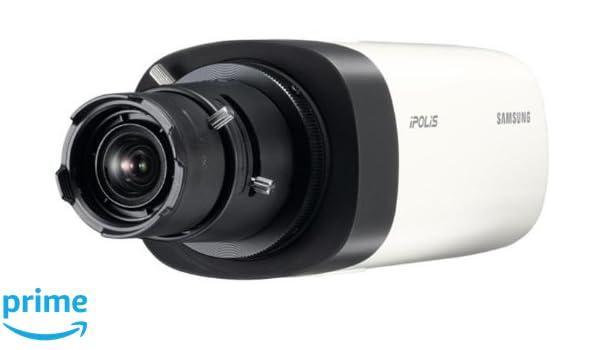 Samsung SNB-6004 - Cámara de vigilancia de 2 Mp (1952 x 1116 Pixeles, sensor CMOS), negro y marfil: Amazon.es: Electrónica