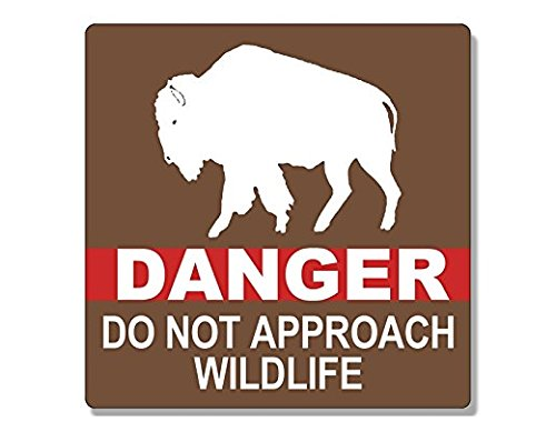 rv wildlife stickers - 1