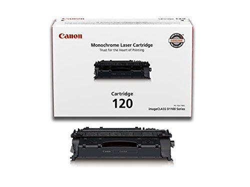 Canon Original 120 Toner Cartridge product image