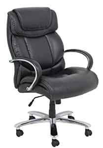 Amazon Com Barcalounger Big And Tall Executive Leather