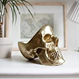 Suck UK Skull Tidy, Jewellry Box Accessories