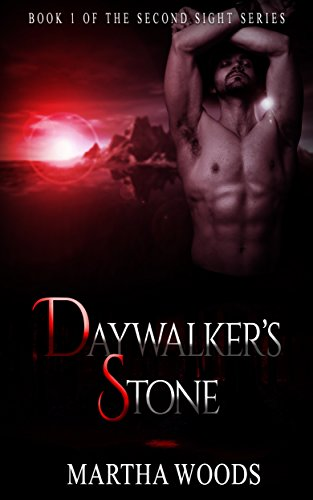 Paranormal Romance: Daywalker's Stone (Second Sight Book 1) by [Woods, Martha]