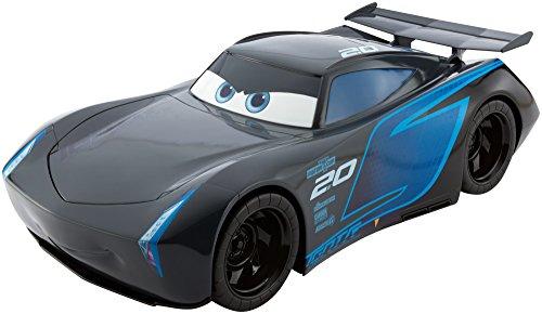 "Disney/Pixar Cars 3 Jackson Storm Vehicle, 20"""
