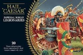 - Pack Of 20 Imperial Roman Legionaries & Scorpion Miniatures