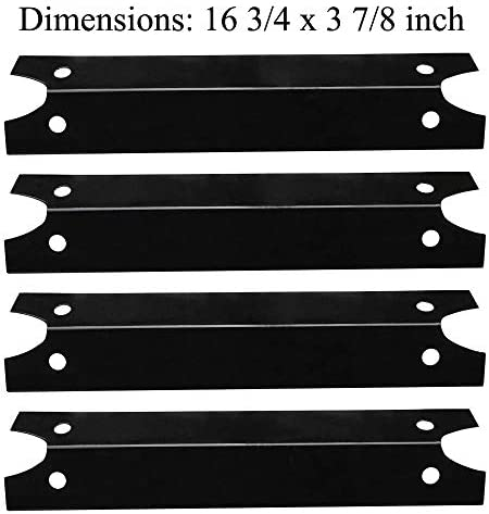 Replacement Brinkmann Charmglow Porcelain Deflector product image