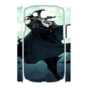 Samsung Galaxy S3 I9300 Phone Case Magic The Gathering F5S6928