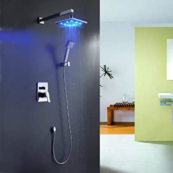 Pedestal sink for wall mount faucet