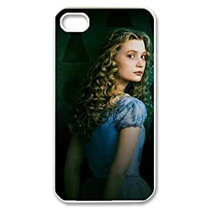 Alice in Wonderland for iPhone 4/4S Phone Case ACD295897