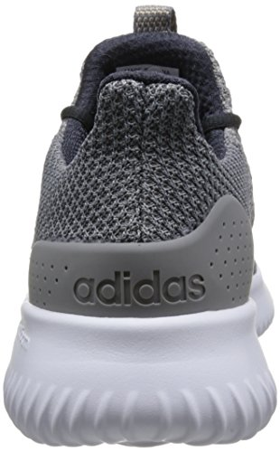 Homme Ultimate Chaussures De Fitness Cloudfoam carbon gritre Gris 000 Adidas gricua xAPwFX5