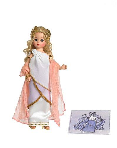 History Madame Alexander Dolls (Madame Alexander Dolls Helen of Troy, 10