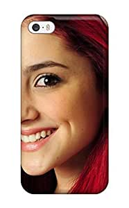 Dixie Delling Meier's Shop Best Durable Case For The Iphone 5/5s- Eco-friendly Retail Packaging(ariana Grande) 4128383K36610907