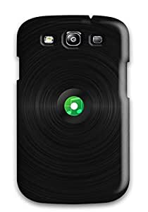 New Fashion high-ranking Tpu Case Cover For Galaxy S3 - Vinyl