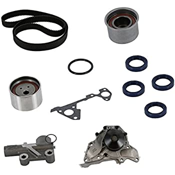 ContiTech PP306LK2-MI Pro Series Plus Kit CRP Industries
