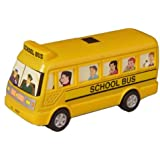 Centy Toys Mini Bus, Multi Color