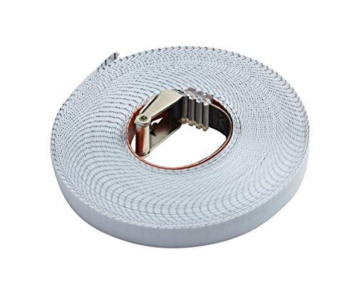 Keson RF181050 Fiberglass Tape Measure Refill Blade for OTR181050, 50-Foot