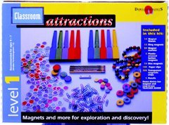 Classroom Attractions; Level 1