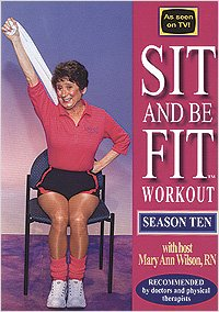 Sit and Be Fit: Season Ten