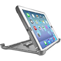 OtterBox iPad Air Defender Series Case & Stand (Gray/White) (Bulk)