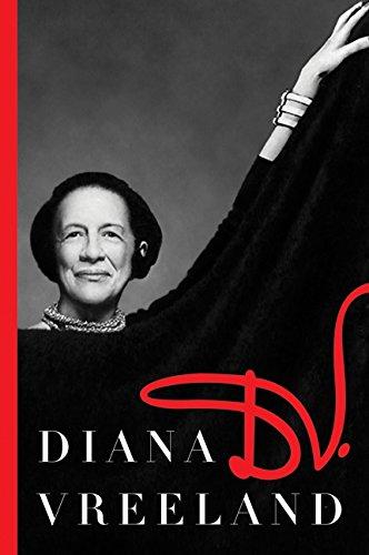 D.V. [Diana Vreeland] (Tapa Blanda)