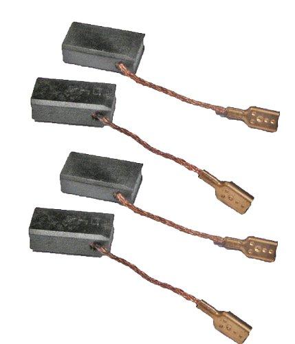 Bosch Grip Barrel - Bosch JS470E/JS470EB Jig Saw (2 Pack) Carbon Brush Set # 2604320913-2pk