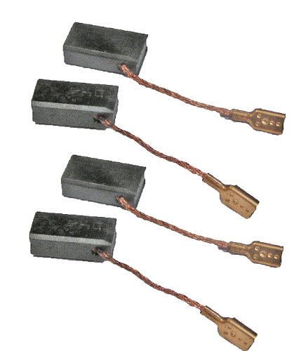 Bosch JS470E/JS470EB Jig Saw (2 Pack) Carbon Brush Set # 2604320913-2pk